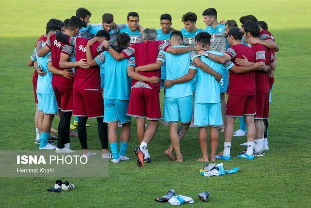 فدراسیون فوتبال: به زودی سرمربی تیم ملی امید انتخاب می شود