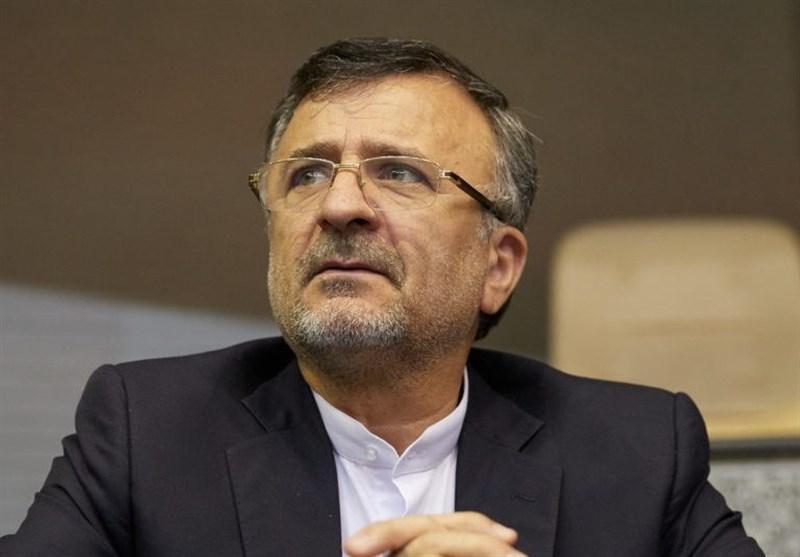 داورزنی: اداره تیم ملی والیبال ایران کار آسانی نیست، باید نگاه مان به سکوی لیگ ملت ها و مسابقات جهانی باشد