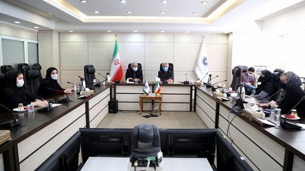 تمرکز بر توسعه سطح روابط ایران و سوئد در حوزه خدمات فنی و مهندسی