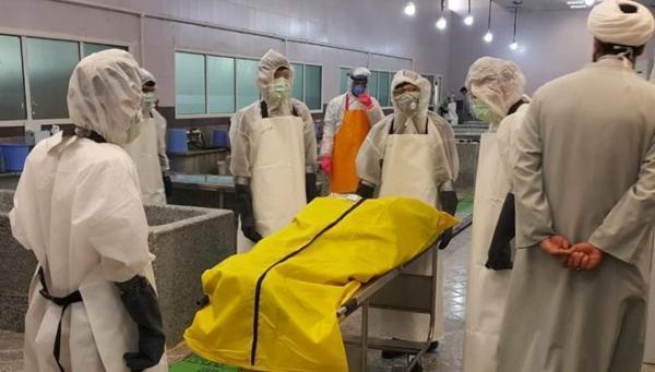 افزایش نگران کننده فوتی های کرونا، مرگ 117 مبتلا و شناسایی 11660 بیمار جدید خبرنگاران